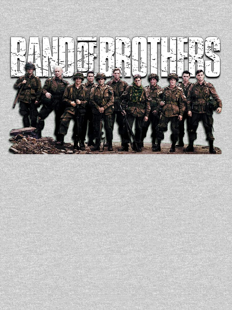 Band of Brothers by Vector11
