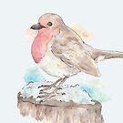 Robin by pokegirl93