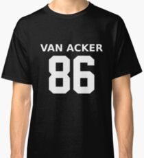 Camiseta clásica Van Acker - 86