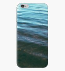 Lost Boy out at Sea iPhone Case