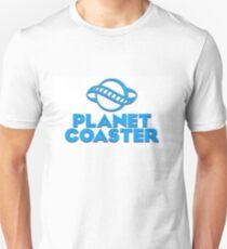 Planet Coaster Unisex T-Shirt
