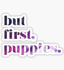 bfpups Sticker