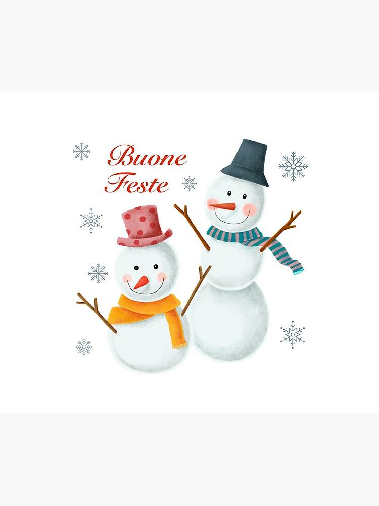 Buone Feste by ItaliaStore