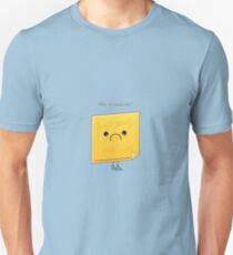Post it Unisex T-Shirt