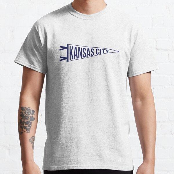 Kansas City Pennant Classic T-Shirt