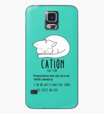 Cation Case/Skin for Samsung Galaxy