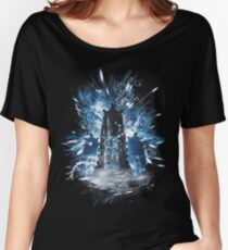 exterminate storm Women's Relaxed Fit T-Shirt