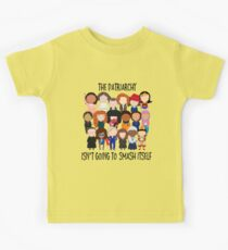 Patriarchy, SMASH Kids Clothes