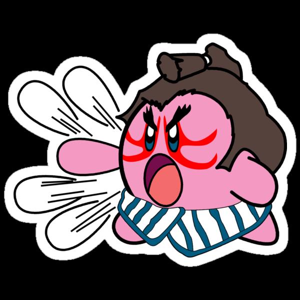 E. Kirby by cudatron