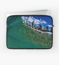 Swimmers Paradise Laptop Sleeve