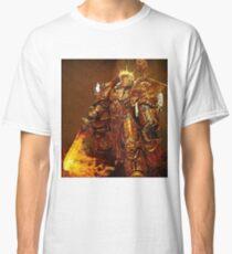 God Emperor Trump Classic T-Shirt