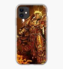 God Emperor Trump iPhone Case