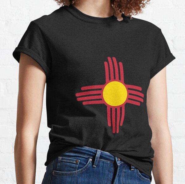 Symbol of the Zia Classic T-Shirt