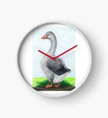 Honk Clock