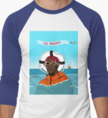 Lil Yachty in ocean Lil Boat T-Shirt