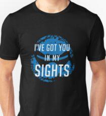 TACTICAL VISOR - Soldier:76 ULT Unisex T-Shirt