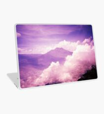 Purple Haze - Lomo Laptop Skin
