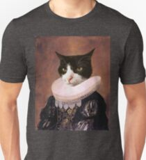 The Cross Queen Lou Unisex T-Shirt