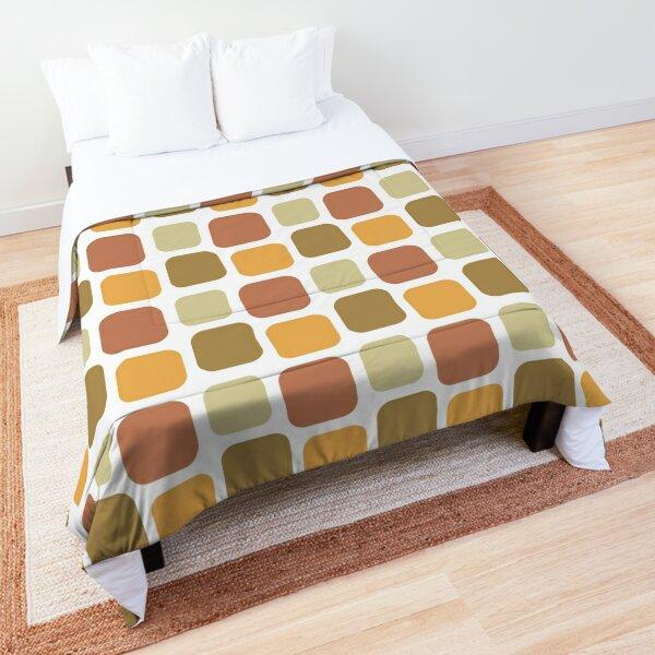 List Comforter