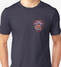 GTA Grand Theft Auto - Liberty City Police v2 Unisex T-Shirt