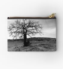 Tilted Tree Studio Pouch