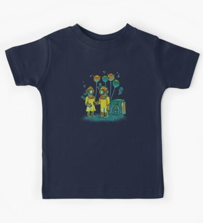 The Balloonfish Vender  Kids Clothes