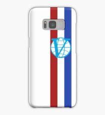 Hank venture´s jacket Samsung Galaxy Case/Skin