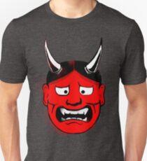 Demon Mask Unisex T-Shirt