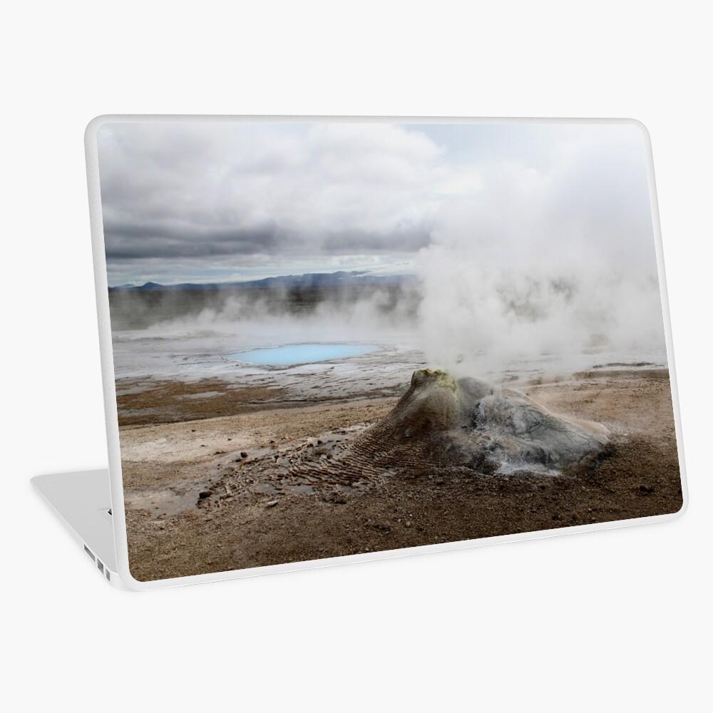 Iceland Laptop Skin