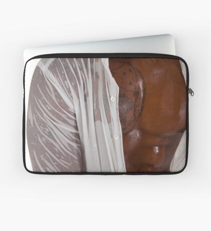 At the end of the day, we can endure much more than we think we can Laptop Sleeve