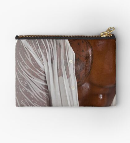 At the end of the day, we can endure much more than we think we can Studio Pouch