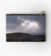 Morning Rays Studio Pouch
