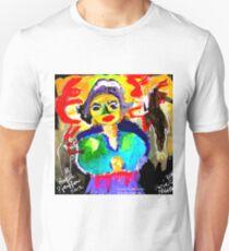 Art  Brut  Woman Unisex T-Shirt