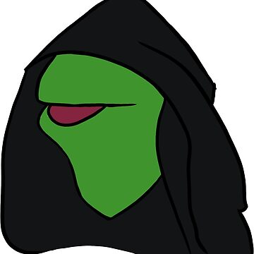 Evil Kermit - Eviler Edition by pixelphase