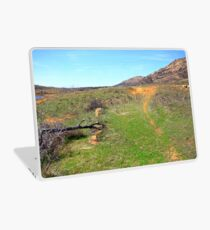 Trail to the Mount Laptop Skin