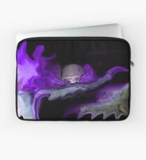 GYPSY DANCER AND THE MOON Laptop Sleeve