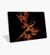 Dry Leaves Laptop Skin