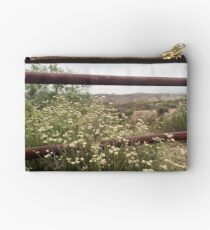 The Rusty Fence Studio Pouch