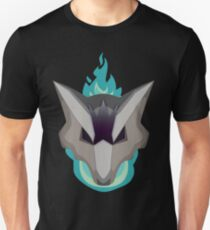 Ghost and Fire T-Shirt