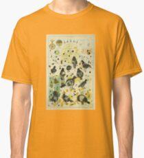 Global Pigeon Classic T-Shirt