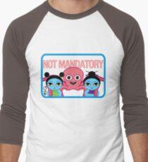 "Fruity Oaty Bar! ""NOT MANDATORY"" Shirt (Firefly/Serenity) T-Shirt"
