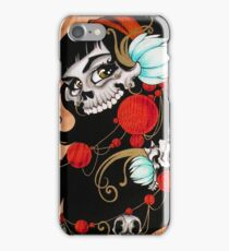 Morbid Lush iPhone Case/Skin