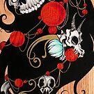 Morbid Lush by SmudgeMonkey