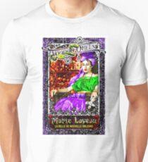 New Orleans Voodoo Queen Marie Laveau Unisex T-Shirt