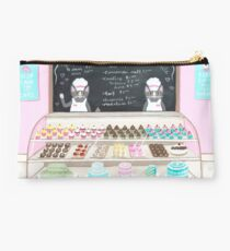 The Pastry Shoppe Cats Studio Pouch