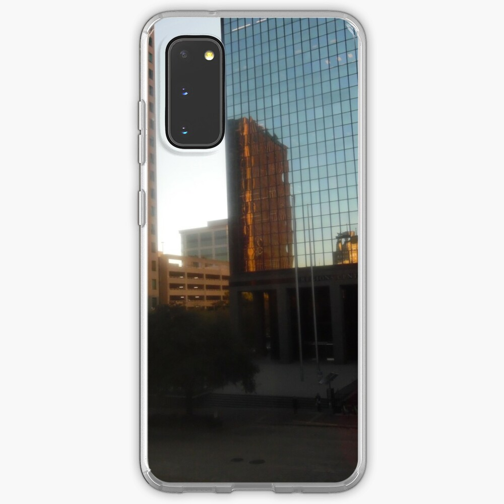 Sunset  Case & Skin for Samsung Galaxy