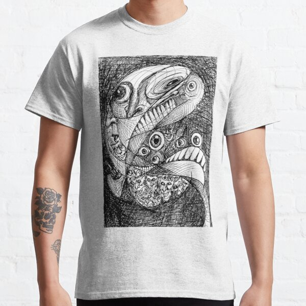 Entity Classic T-Shirt