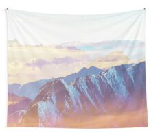 Sunshine Glory #redbubble #lifestyle Wall Tapestry