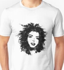 Lauryn Hill (monochrome) T-Shirt
