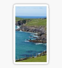 Kerry Coast Sticker